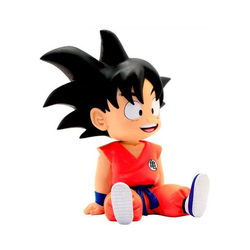 Dragon Ball - Son Goku - Mealheiro 15 cm