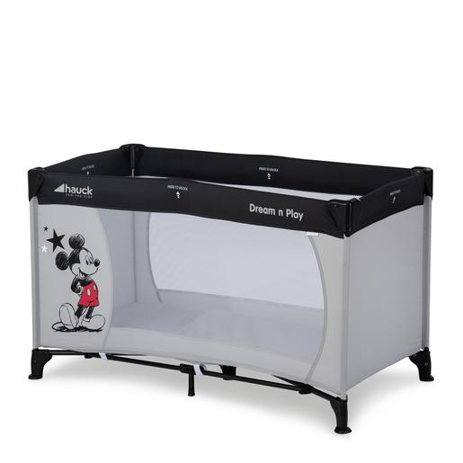 Hauck - Berço Dream N Play Mickey Stars