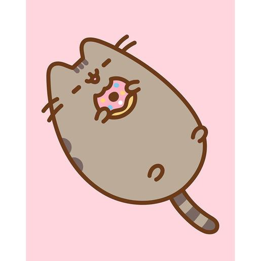 Pusheen - Canvas 20 x 25 cm Sweet Moments