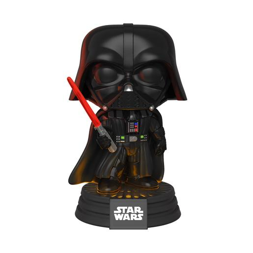 Star Wars - Darth Vader Eletrónico - Figura Funko POP