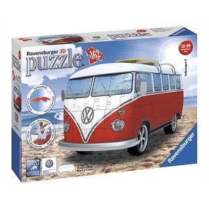 Ravensburger - Van Volkswagen - Puzzle 3D