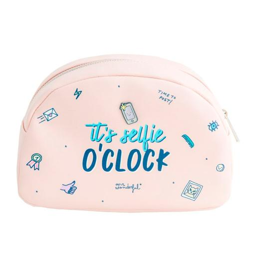 Mr. Wonderful - It's Selfie O'clock - Nécessaire