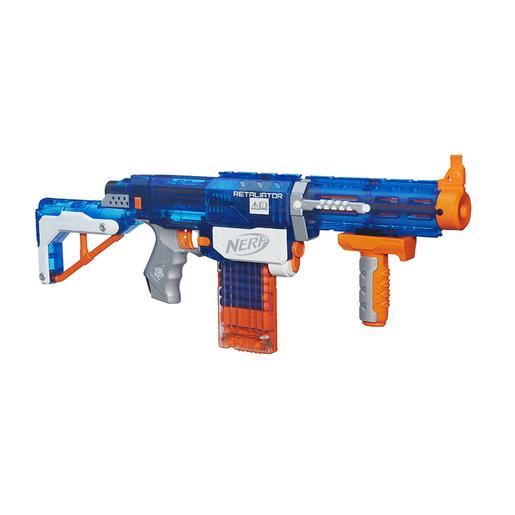 Nerf - N-Strike Elite Ice Retaliator