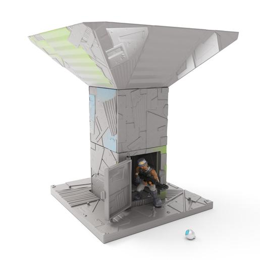 Fortnite - Playset Port a Fort