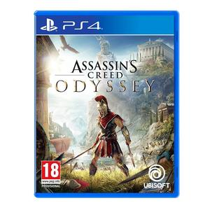 PS4 - Assassin's Creed Odyssey