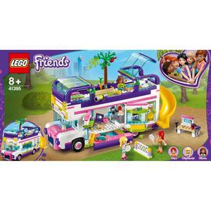 LEGO Friends Autocarro da Amizade - 41395