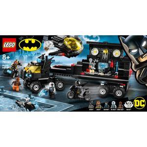 LEGO DC Batman Base Móvel do Batman - 76160