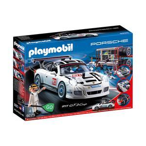 Playmobil Porsche - 911 GT3 Cup - 9225