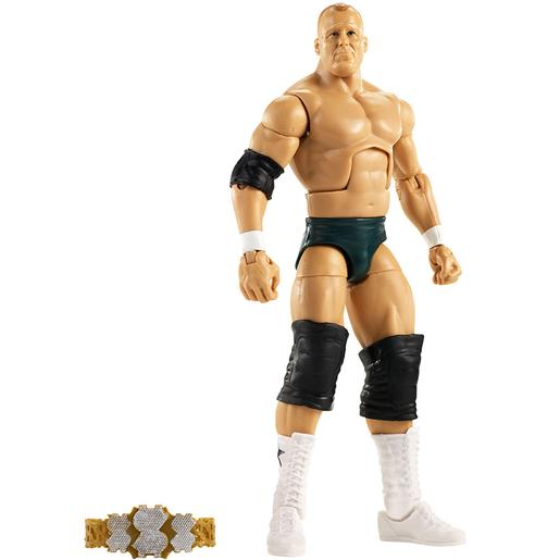 WWE - Steve Austin - Figura Best of Network Elite