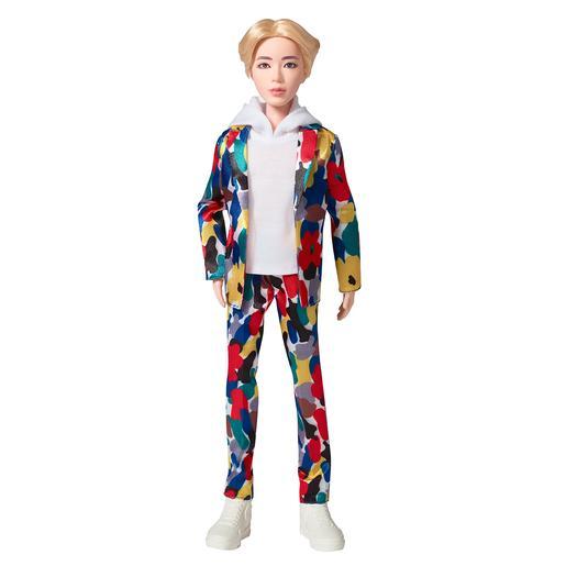 Bts Boneco Core Fashion Jin