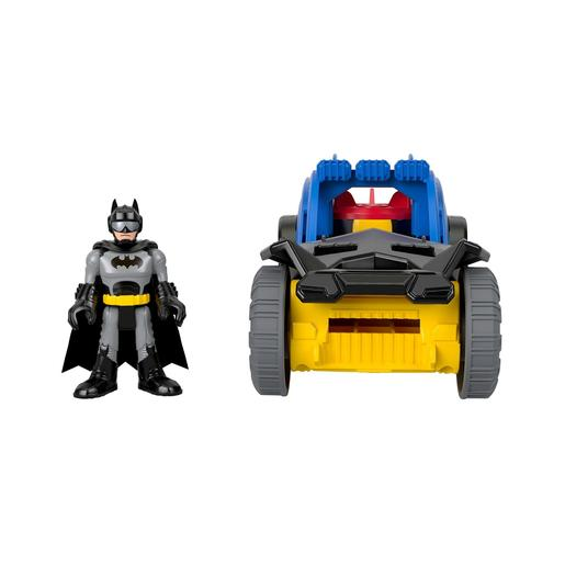 Fisher Price - Imaginext DC - Buggy do Batman