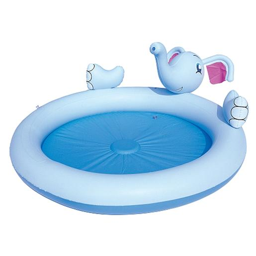Sizzlin Cool - Piscina Elefante
