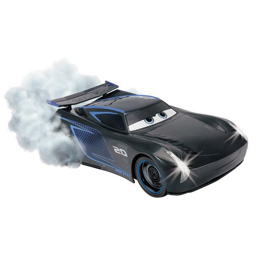 Cars - Cars 3 Ultimate Jackson RC