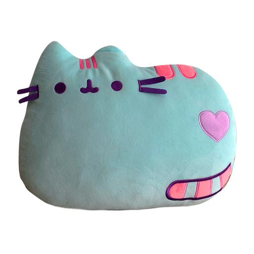 Pusheen - Almofada Pusheen Laying Down - Verde