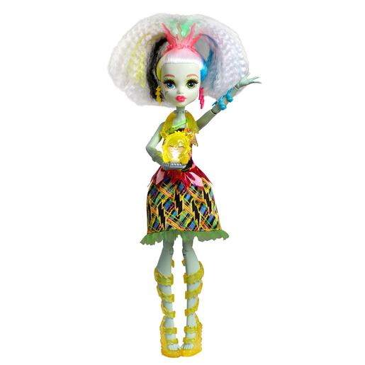 Monster High - Frankie Eletrizante