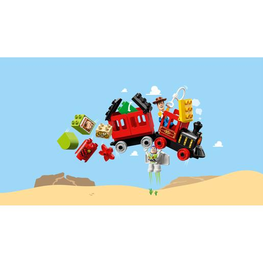 LEGO Toy Story - Comboio Toy Story - 10894