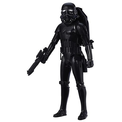 Star Wars - Figura Interativa Shadow Trooper