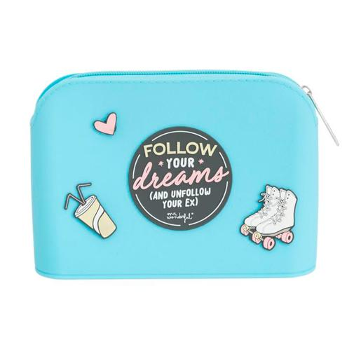 Mr. Wonderful - Follow Your Dreams (and Unfollow Your Ex) - Nécessaire