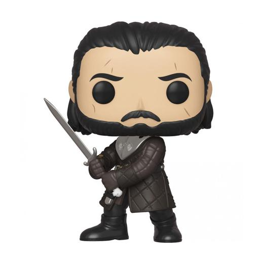 Game of Thrones - Jon Snow - Figura Funko POP