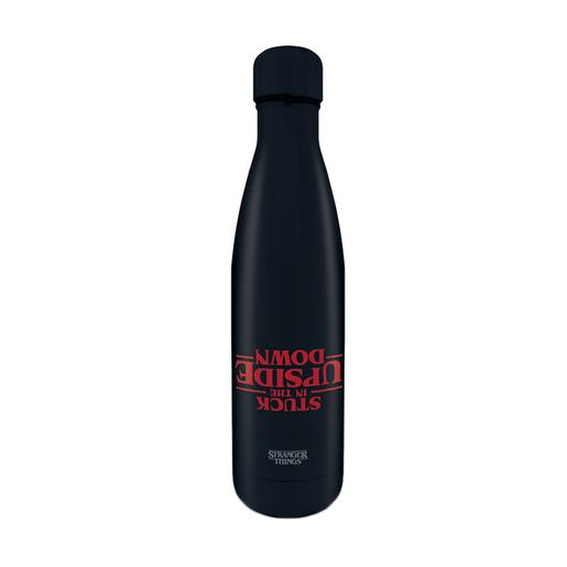 Stranger Things - Botella Metálica 600 ml