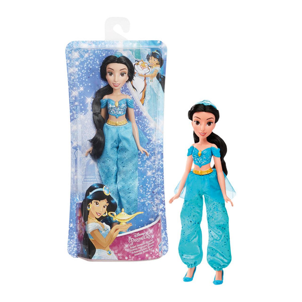 Princesas Disney em Promoção nas Lojas