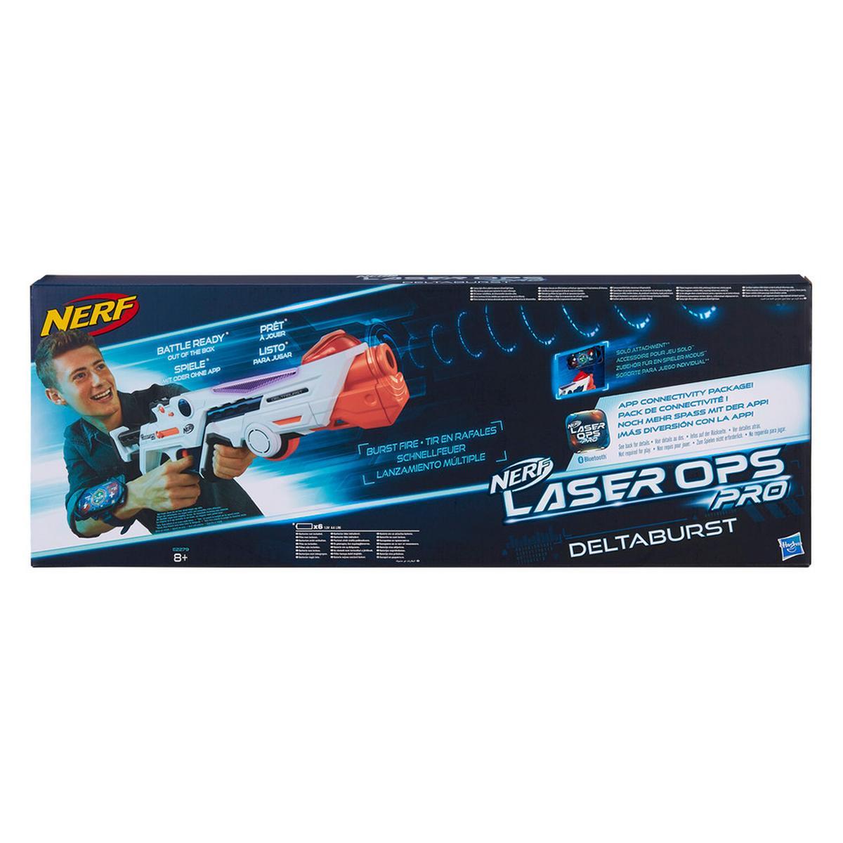 dc3922cc4 Nerf - Deltaburst | LASER BLASTER | Loja de brinquedos e videojogos ...
