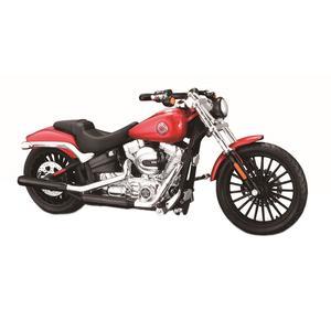 Moto Harley-Davidson 1:18 (vários modelos)