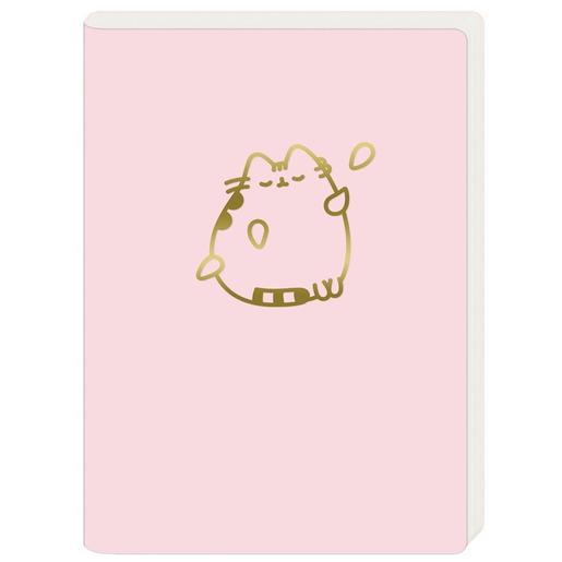 Pusheen - Caderno A5 Luxury Sweet