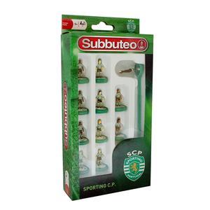 Subbuteo - Equipas - Sporting