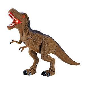 Dinossauro T-Rex Rádio Controlo