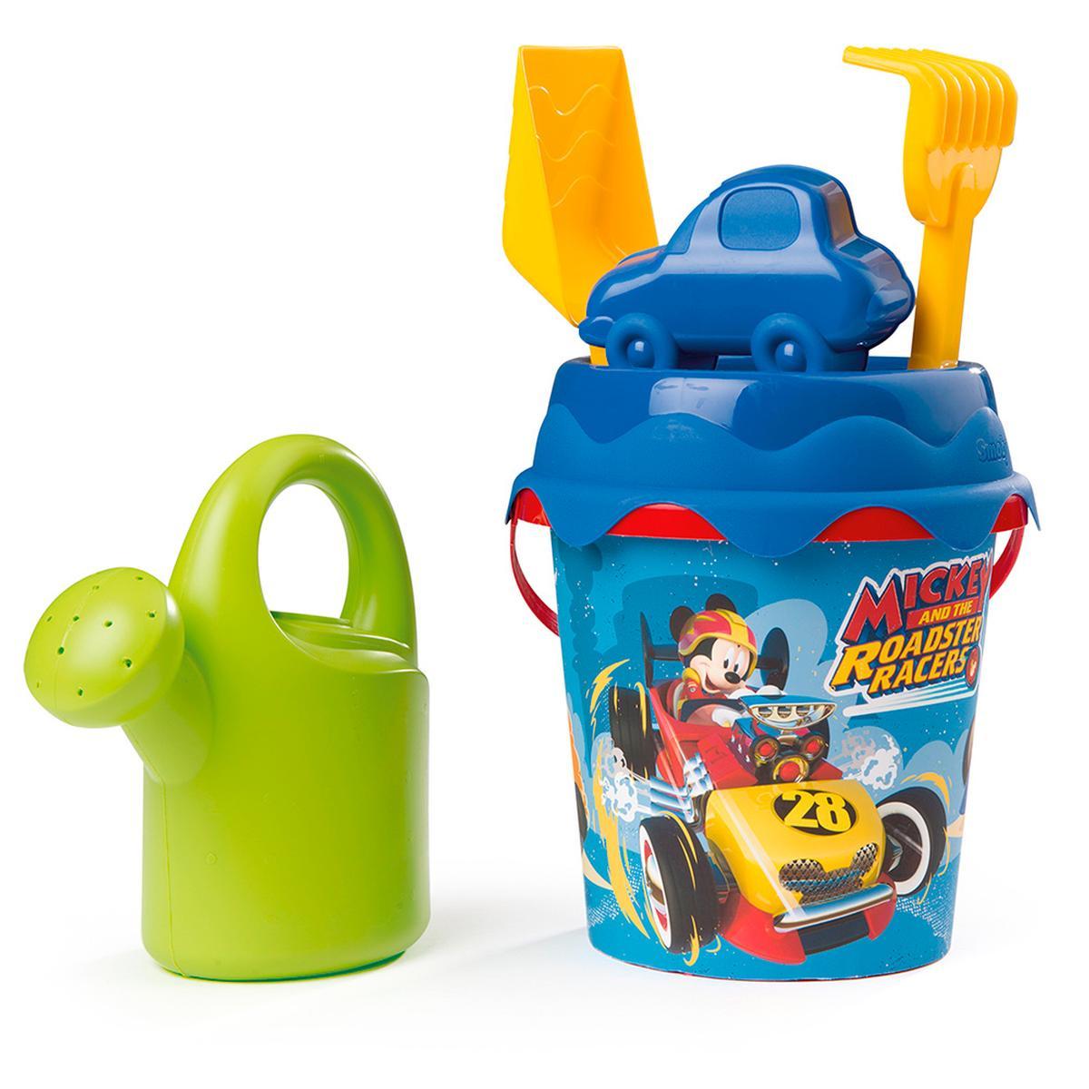 Mickey Mouse Mochila de Praia Mickey e os Superpilotos