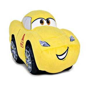 Cars - Peluche 25 cm (vários modelos)
