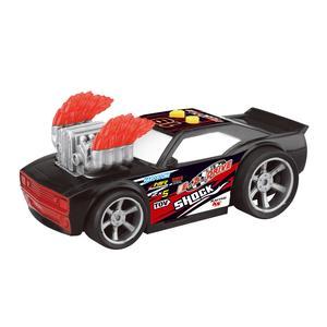 EZ Drive - Carro Muscle Racer Luz e Som (várias cores)