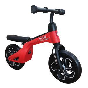 QPlay Bicicleta Tech Balance Trike 2 Anos Vermelha