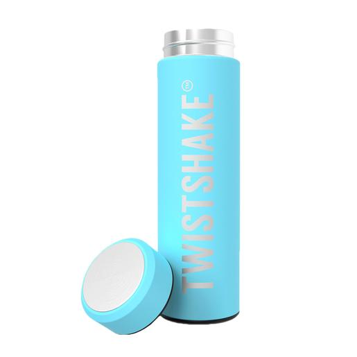 Twistshake - Termo 420 ml - Azul