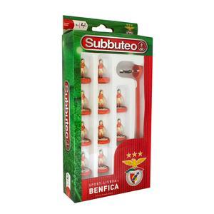 Subbuteo - Equipas - Benfica