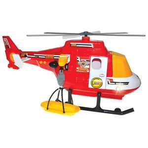 Helicóptero de Resgate de Montanha