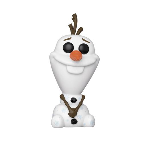Frozen - Olaf - Figura POP Frozen 2