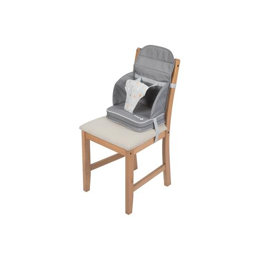 Safety 1st - Asiento Plegable Travel Booster Gris