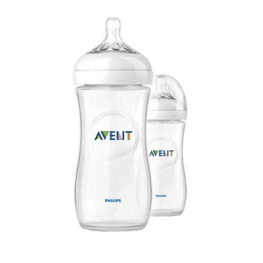 Philips Avent - Pack 2 Biberões de 260 ml
