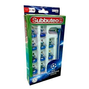 Subbuteo - Equipas - Porto