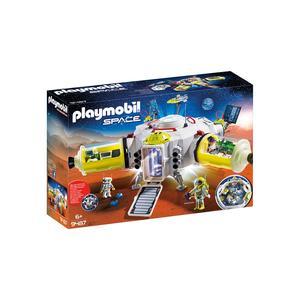 Playmobil Space - Estação de Marte - 9487