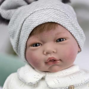 Bebé Reborn Irene 46 cm