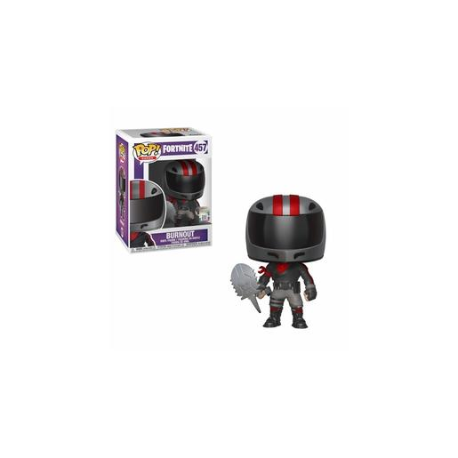 Fortnite - Burnout - Figura POP
