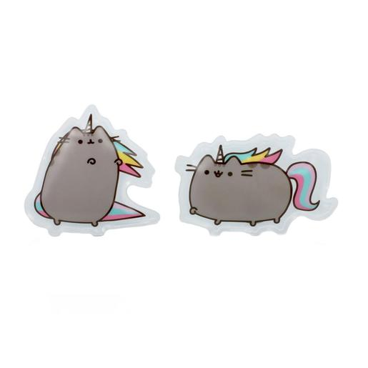 Pusheen - Set de 2 Handwarmers Pusheenicorn