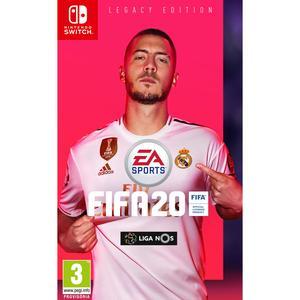 Nintendo Switch - FIFA 20