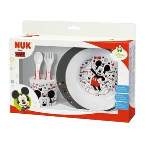 Mickey Mouse - Set louça