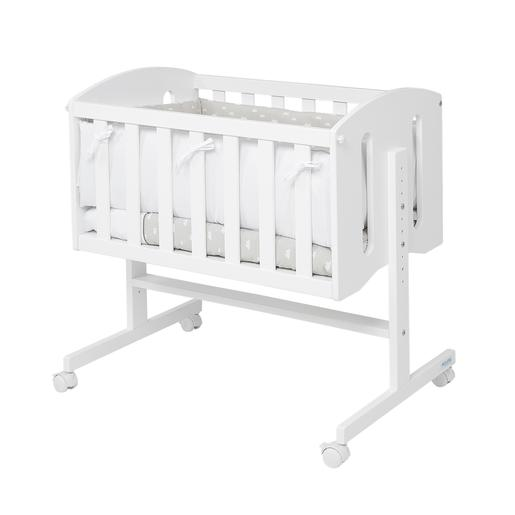 Micuna - Minicuna Co-Sleeping com Têxtil Little Cloud