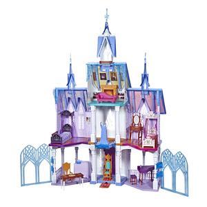 Frozen - Castelo de Arendelle Supremo Frozen 2