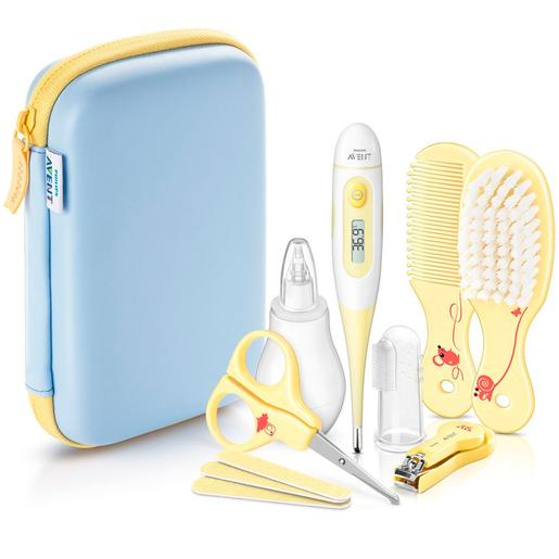 Philips Avent - Set Cuidado do Bebé SCH400/30